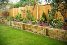 Yard Ideas / Different ideas to enhance your yard