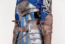 Knight Larp
