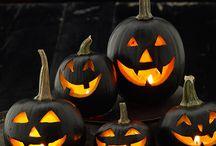 Dýně - Pumpkins!