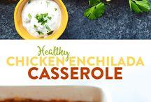 Food-Casseroles