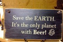 Beer Brewing & Sustainabilty / Ideas on environmental awareness. And for brewing beer while being environmentally aware.