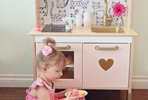 ikea kids kitchen ideas