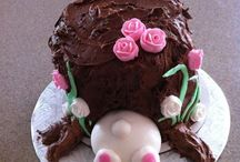Event: Easter / Easter, Easter eggs, Easter breakfast, Easter Cake, Easter Cupcake, Easter bunting, Easter décor, Easter party