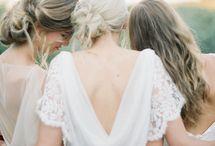 A Wedding -tärnor
