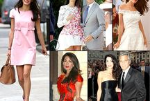 Celebrity Fashion / Who has fashion style that I love/or admire