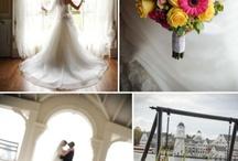 Spring Weddings / I'm already married but I still love weddings :) / by Tyler Cotten