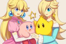 Nintendo - Ladies