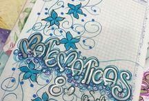 portadas de cuadernos