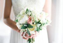 Weddings : Flowers