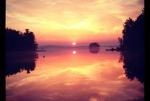 Maine / by Nina Thomashow