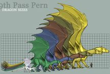 Dragon riders of pern