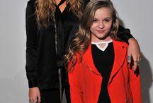 Lennon & Maisy Stella