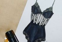 Draw-lingerie
