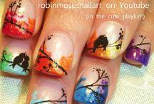 nails / by Gloria Perez
