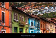 Lindo Quito ;)