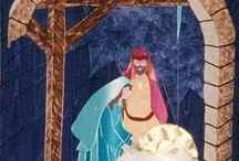 Angels & Nativity
