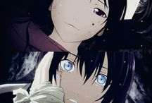 Noragami~best moments