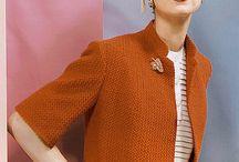 mode année 50