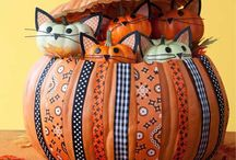 Pumpkins / by Nicole Fritsche Songy
