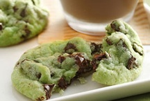 Cookie recipes / by Jim Barron