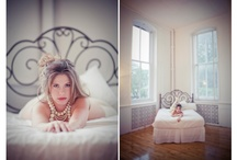 boudoir / by Christina Beaman