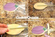 Cookie Baking: Packaging
