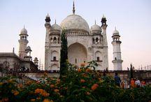 Voyage en Inde Central – Aurangabad