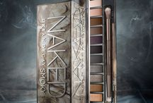 Naked palette 3 / by Nicole Fritsche Songy