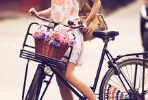 Dark - Bike