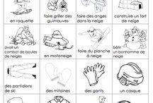 Teaching Ideas:  French Leisure