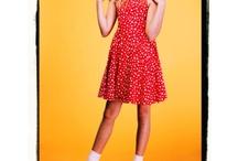 Hope 4 Kids International / Compassion Fashion's program Divas Dressing Darlings' dresses sent to Hope 4 Kids International.