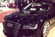 Luxury riding