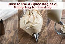Tips til baking