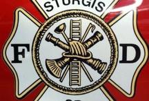 Sturgis Volunteer Fire Department SD