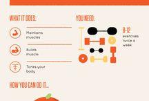 Healthy Diet&skincare