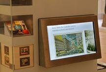 muzejní panely