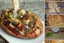 Snacks, Partyfood, Fingerfood / Zum Grillen, Feste feiern, Mitbringsel, das gesunde Zwischendurch..