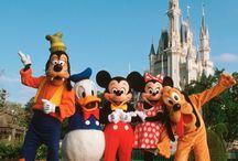 I'm going to Disneyland