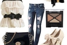 Outfits  / by Amberly Dortch