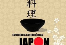 I Experiencia gastronómica (by Obento Time) / Degustación de cocina japonesa
