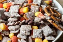 Halloween Food and Treats