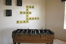 Game room ideas