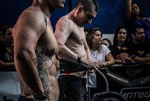 Seletiva Torneio Crossfit Brasil 2014