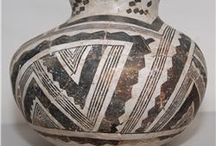 Ancient Puebloan Pottery / by Jessica Hill