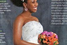 Natural Bridal Hair Styles