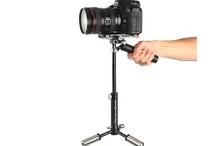 Video Camera Stabilizers