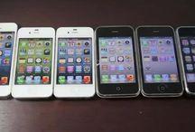 Iphone generation  / Iphone