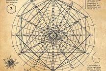 Sacral geometry