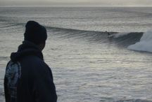 Surf Africa / Photos and Information on Surfing in Africa