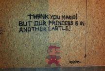 thank you super mario
